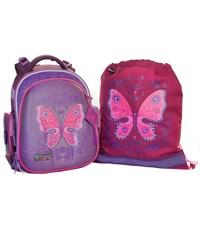 Фото 2. Школьный ранец Hummingbird Kids TK11 + мешок