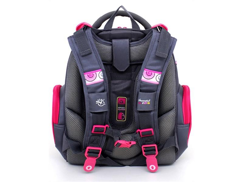 Школьный ранец Hummingbird Kids TK12 + мешок