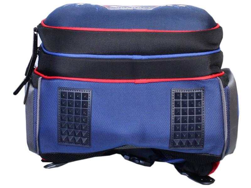Школьный ранец Hummingbird Kids TK17 + мешок