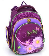 Школьный ранец Hummingbird Kids TK21 + мешок