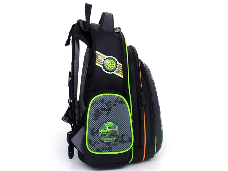 Школьный ранец Hummingbird Kids TK22