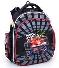 Школьный ранец Hummingbird Kids TK4 + мешок