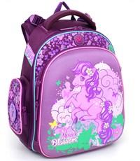 Школьный ранец Hummingbird Kids TK5 + мешок