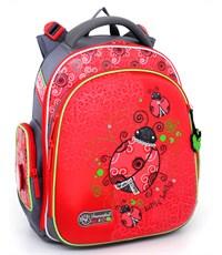 Школьный ранец Hummingbird Kids TK7 + мешок