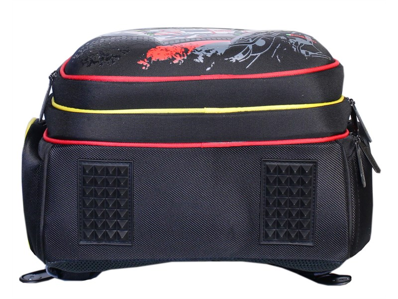 Школьный ранец Hummingbird Kids TK9 + мешок