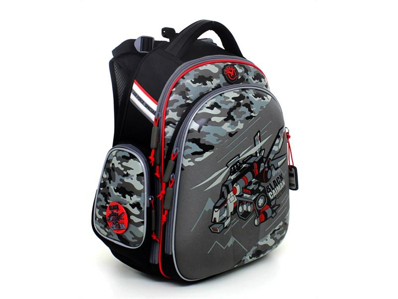 Школьный ранец Hummingbird Kids TK36 + мешок