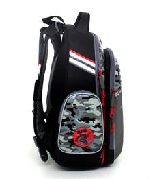 Фото 3. Школьный ранец Hummingbird Kids TK36 + мешок