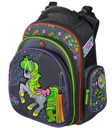 Школьный ранец Hummingbird Kids TK37 + мешок