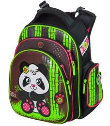 Школьный ранец Hummingbird Kids TK40 + мешок