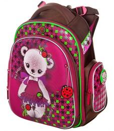 Школьный ранец Hummingbird Kids + мешок
