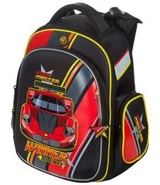 Школьный ранец Hummingbird Kids TK43 + мешок