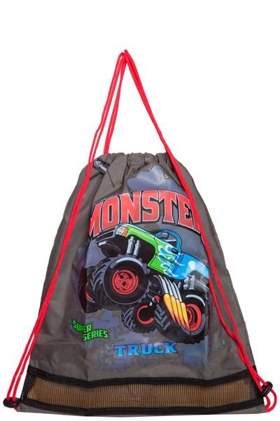 Школьный ранец Hummingbird Kids TK44 + мешок