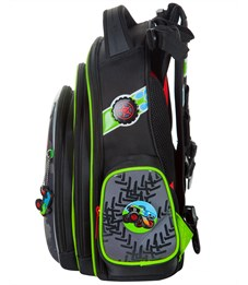 Фото 7. Школьный ранец Hummingbird Kids TK44 + мешок