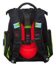 Фото 6. Школьный ранец Hummingbird Kids TK44 + мешок