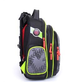 Фото 5. Школьный ранец Hummingbird Kids TK44 + мешок