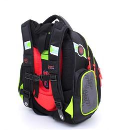 Фото 2. Школьный ранец Hummingbird Kids TK44 + мешок