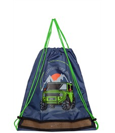 Фото 8. Школьный ранец Hummingbird Kids TK46 + мешок