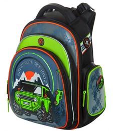 Школьный ранец Hummingbird Kids TK46 + мешок