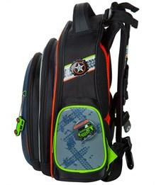 Фото 7. Школьный ранец Hummingbird Kids TK46 + мешок