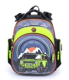 Фото 2. Школьный ранец Hummingbird Kids TK46 + мешок