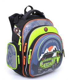 Фото 3. Школьный ранец Hummingbird Kids TK46 + мешок