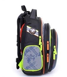 Фото 4. Школьный ранец Hummingbird Kids TK46 + мешок