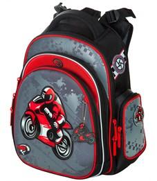 Школьный ранец Hummingbird Kids TK47 + мешок