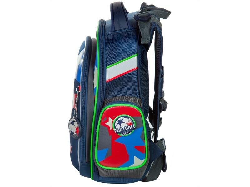 Школьный ранец Hummingbird Kids TK49 + мешок