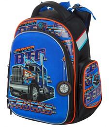 Школьный ранец Hummingbird Kids TK50 + мешок