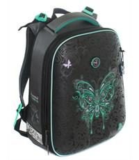 """Школьный ранец Hummingbird Teens """"Сказочная бабочка"""" T20"""
