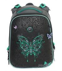 """Фото 2. Школьный ранец Hummingbird Teens """"Сказочная бабочка"""" T20"""