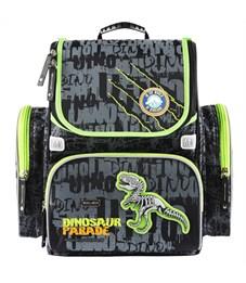 Фото 2. Школьный ранец Mike Mar Динозавр + мешок
