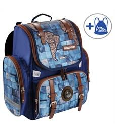 Школьный ранец Mike Mar Навигация + мешок