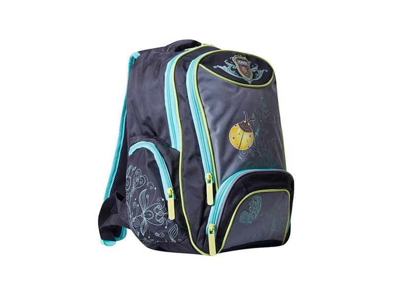 Школьный рюкзак Across KB1522-1 Божья коровка