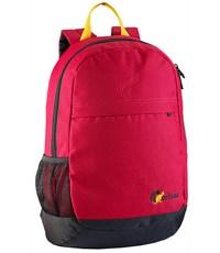 Молодежный рюкзак Caribee Adriatic 64442 красный