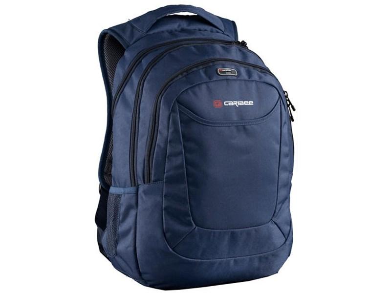 Школьный рюкзак Caribee College 30 64151 синий