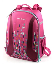 Школьный рюкзак Herlitz be.bag Airgo Geometric 50008209
