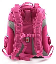 Фото 3. Школьный рюкзак Herlitz be.bag Airgo Geometric 50008209