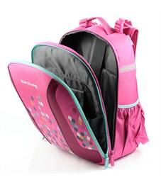 Фото 5. Школьный рюкзак Herlitz be.bag Airgo Geometric 50008209