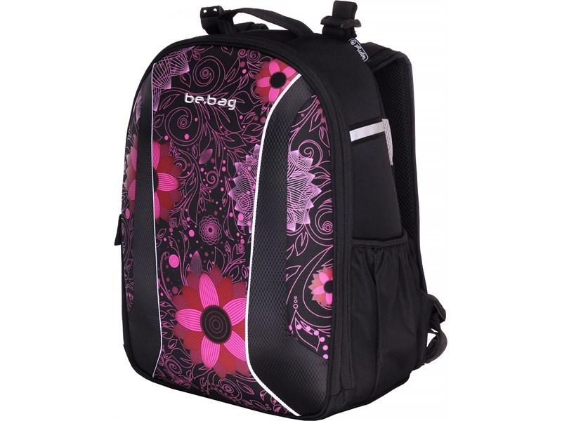 781e0bdf266a Школьный рюкзак Herlitz BE.BAG Airgo Ornament Flower 11438033