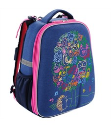 Школьный рюкзак Mike Mar Дерево