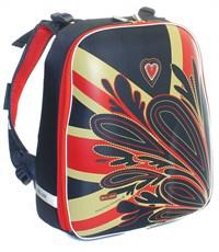 Школьный рюкзак Mike Mar Лондон темно-синий 1008-24