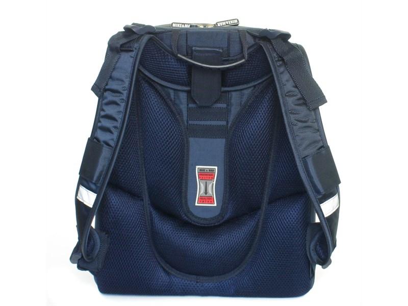 Школьный рюкзак Mike Mar Навигация темно-синий 1008-34