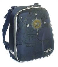 Фото 1. Школьный рюкзак Mike Mar Навигация темно-синий 1008-34