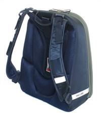 Фото 4. Школьный рюкзак Mike Mar Навигация темно-синий 1008-34