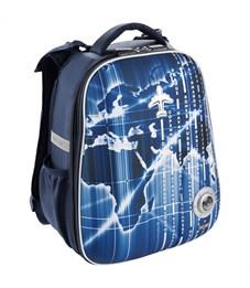 Школьный рюкзак Mike Mar Самолет