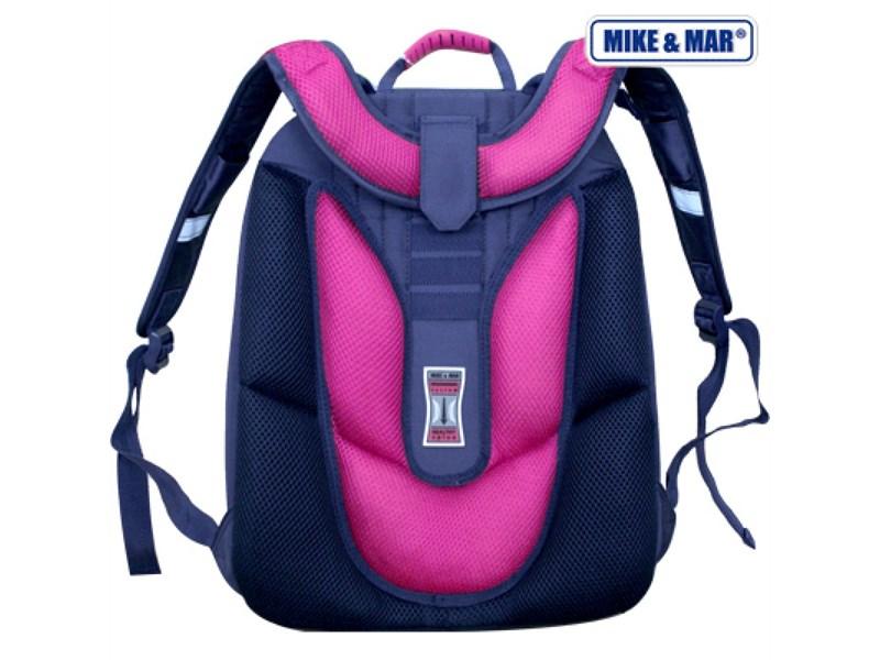 Школьный рюкзак Mike Mar Стрекоза