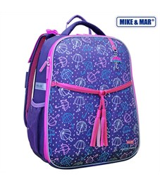 Школьный рюкзак Mike Mar Зонтики