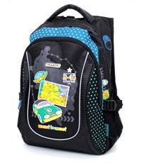 Школьный рюкзак Pulsar 1-P4