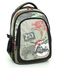 Школьный рюкзак Pulsar 8049-154